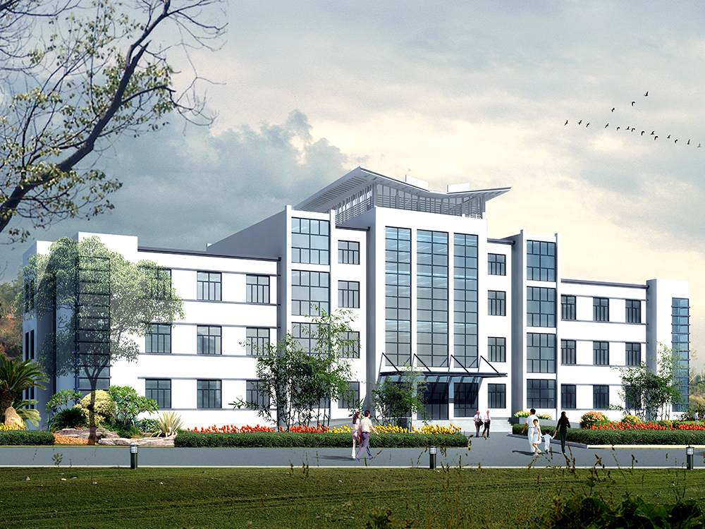 常宁市泉峰街道社区卫生服务中心设计与施工总承包项目